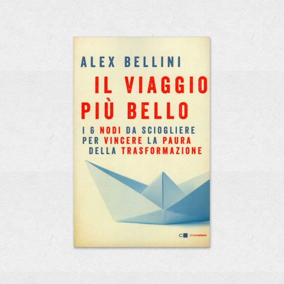 - Alex bellini